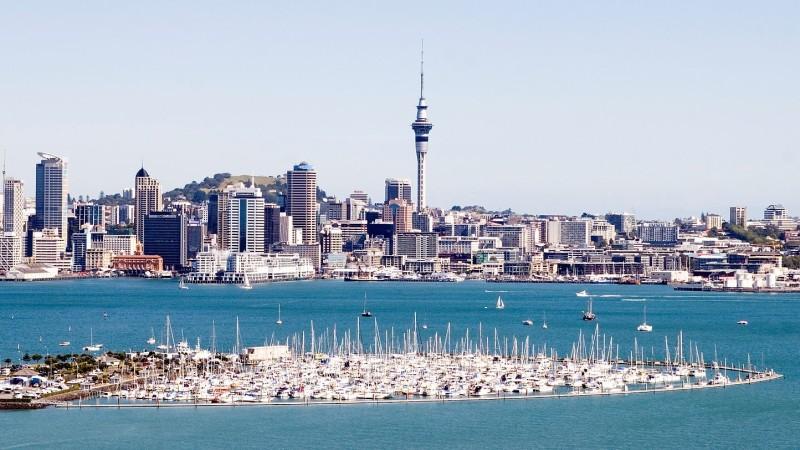 CSLW in New Zealand